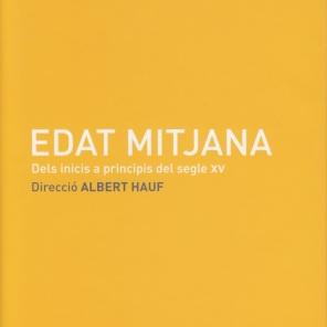 Albert Hauf (dir.), Panorama crític de la literatura catalana, I: Edat mitjana, Barcelona: Vicens Vives, 2010