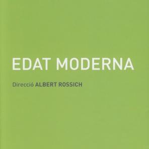 Albert Rossich (dir.), Panorama crític de la literatura catalana, III: Edat moderna, Barcelona: Vicens Vives, 2011.