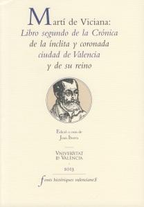 Viciana Libro segundo