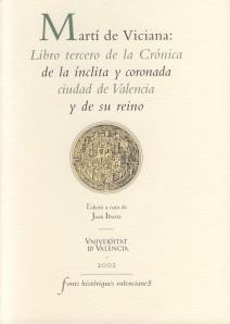 Viciana Libro tercero