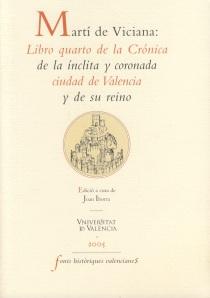 Viciana Libro quarto