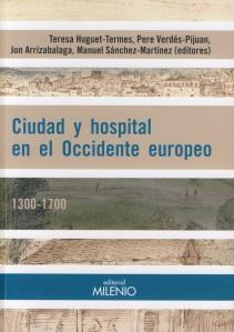 Ciudad y hospital, Lleida, 2014