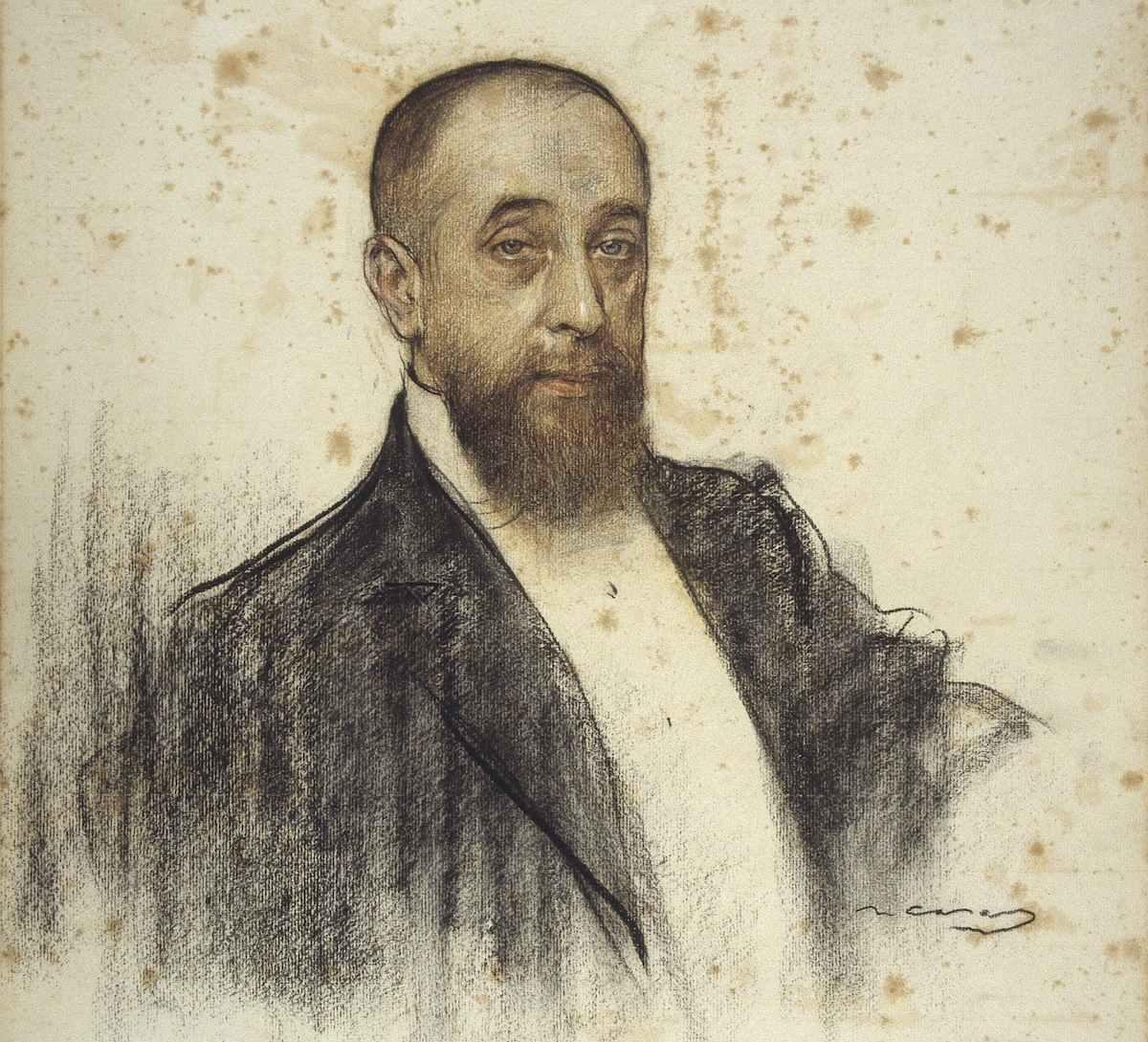 Frederic Rahola