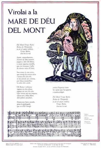 8 Mont virolai VERDAGUER 1970 1200