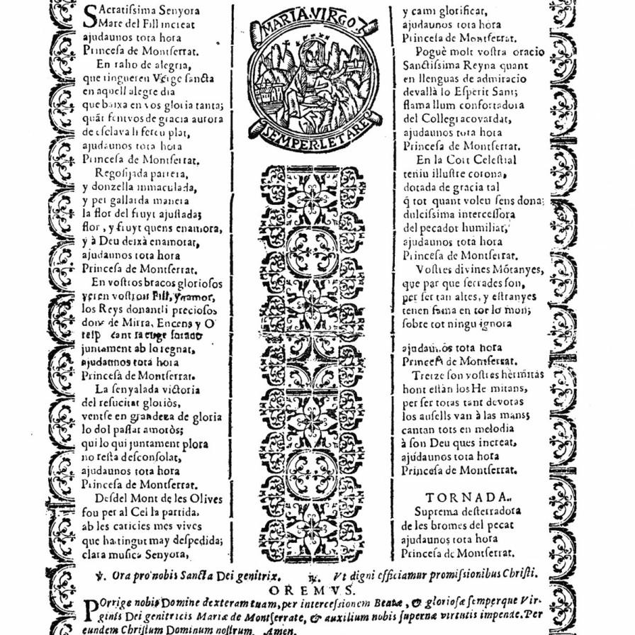 montserrat 1673