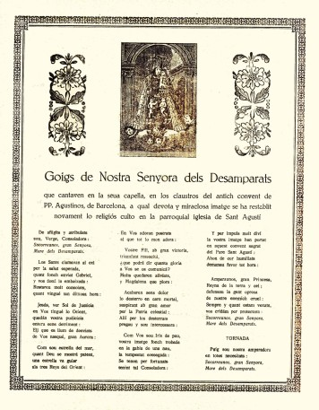 desamparats agustins valencia 1919a 1200